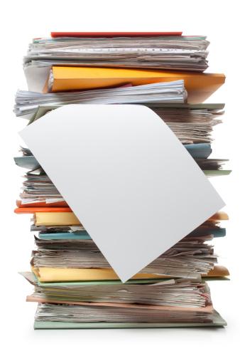 File folders 185248875