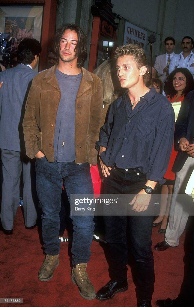 Keanu Reeves File Photos : News Photo