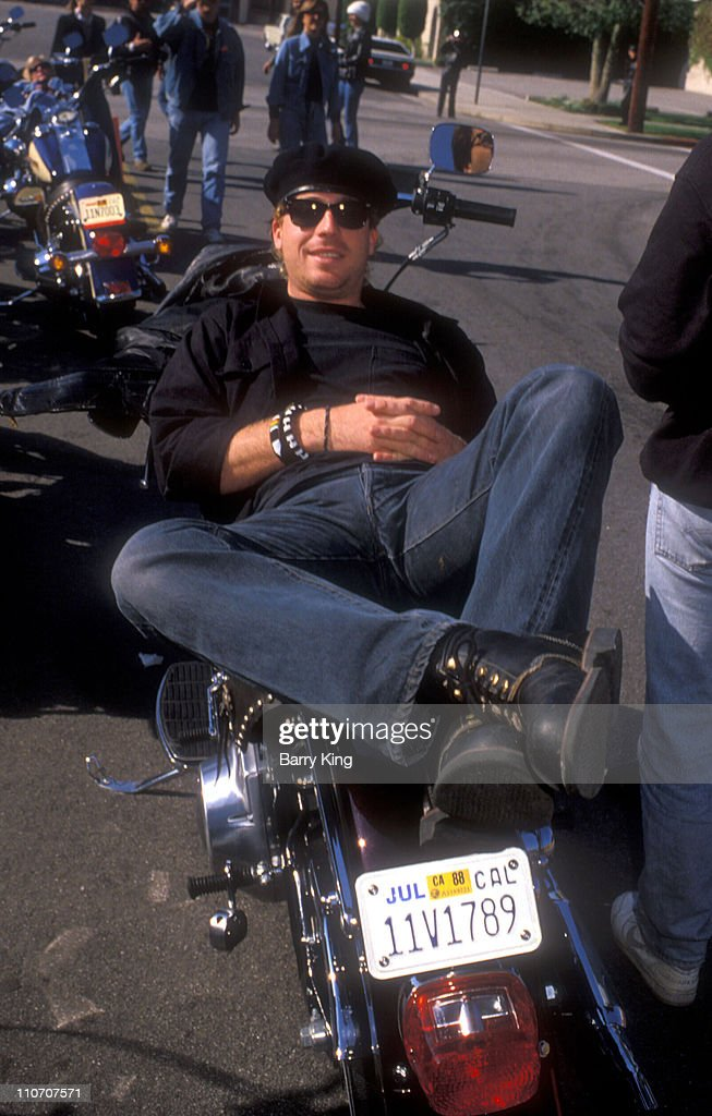 Harley Charity Ride