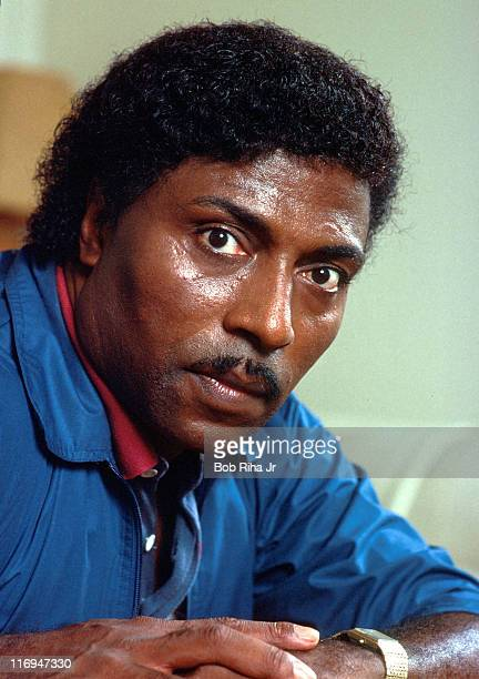 File photo of Little Richard taken 9/2/84 in Los Angeles Calif