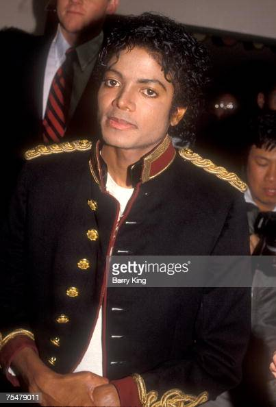 michael jackson file photos photos and images getty images King Michael Jackson 25 King Michael Jackson 25