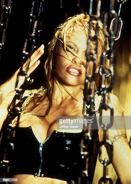 File Photo of Pamela Anderson