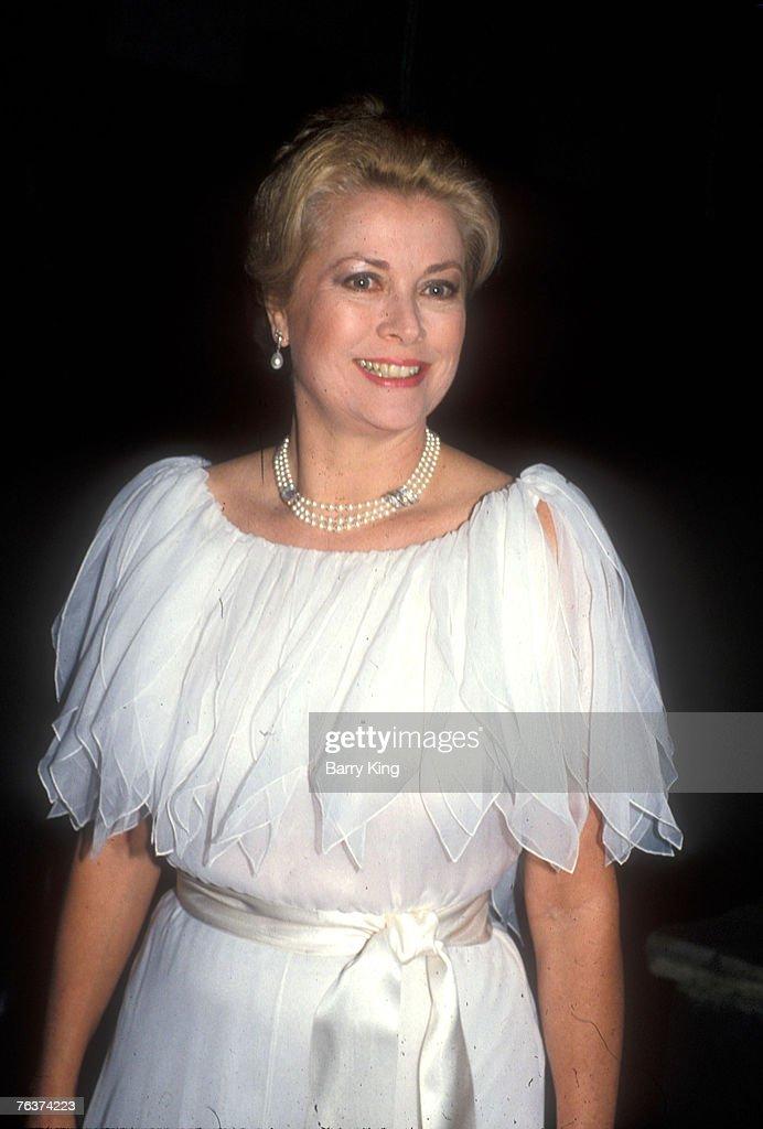 Princess Grace of Monaco -  File Photos : Nieuwsfoto's