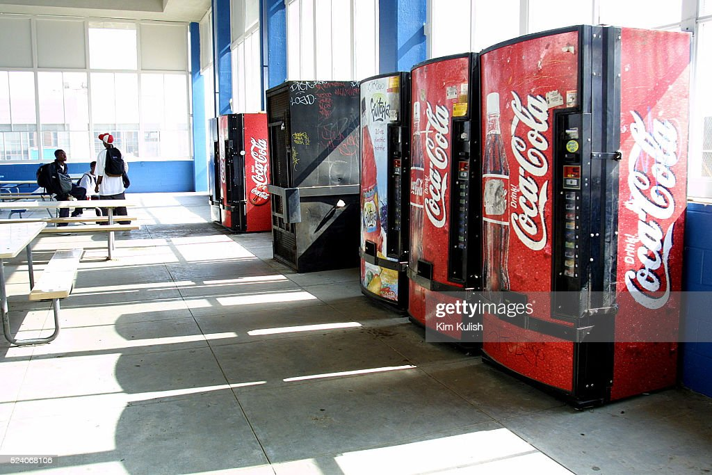 is banning school soda machines a Care2 causes | a lot of fizz banning soda in schools while sodas were no longer for sale in vending machines in the middle-school students in the.