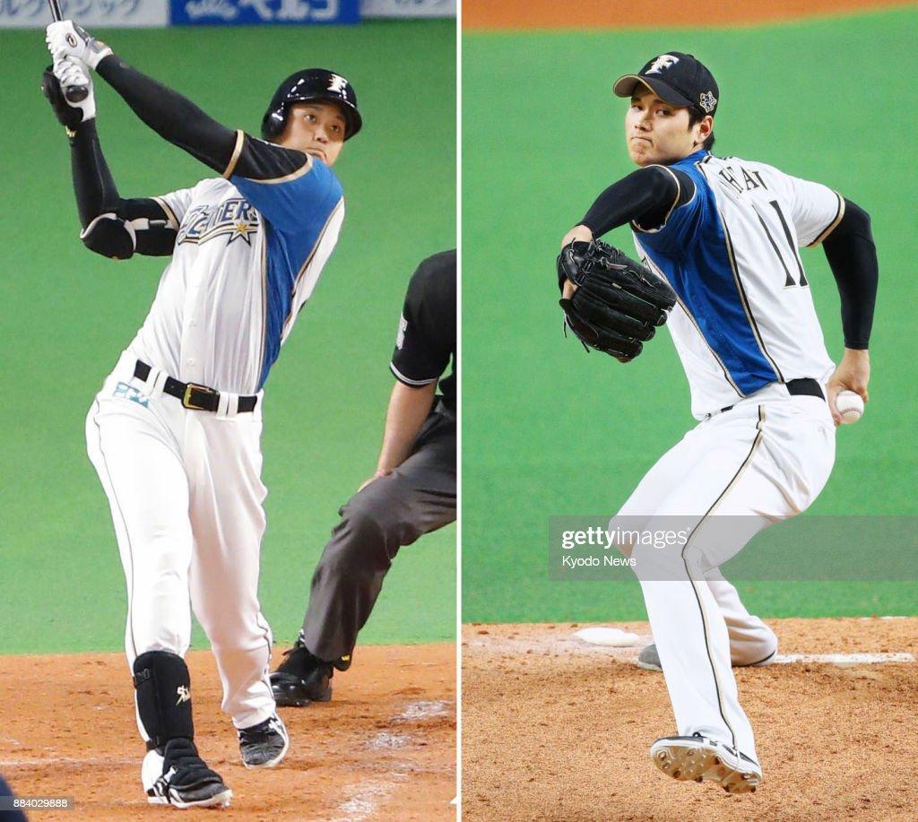 Baseball: MLB owners clear final hurdle to Otani move : News Photo