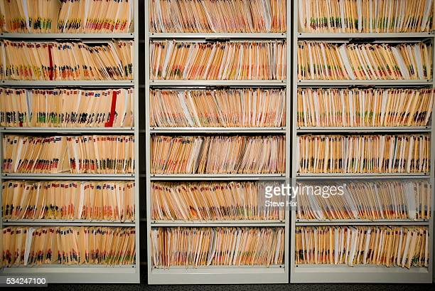 Filed Medical Records