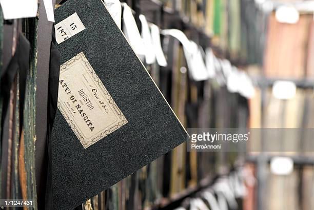 Os ficheiros no pacote