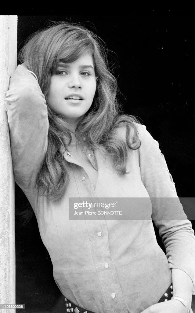 French Actress Maria Schneider Dies At 58