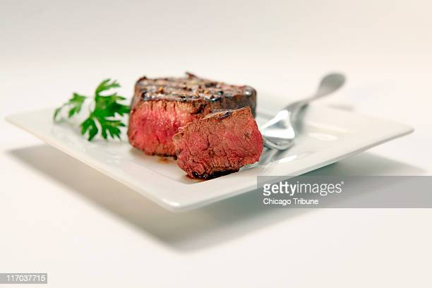 Filet mignon is one of the most tender and easiest cuts of beef to cook Get the most beefy bang for your buck by serving this cut with a sauce that...