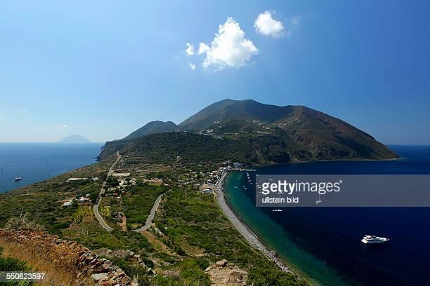 Filicudi Porto Eolic Islands Sicily Italy