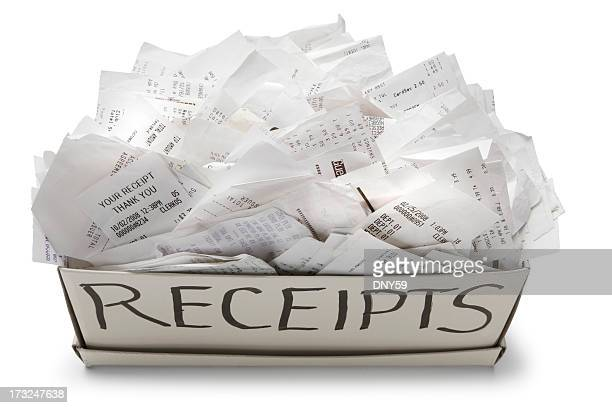 filing system - receipt stock pictures, royalty-free photos & images