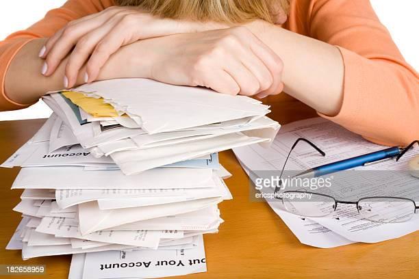 Filing tax return forms