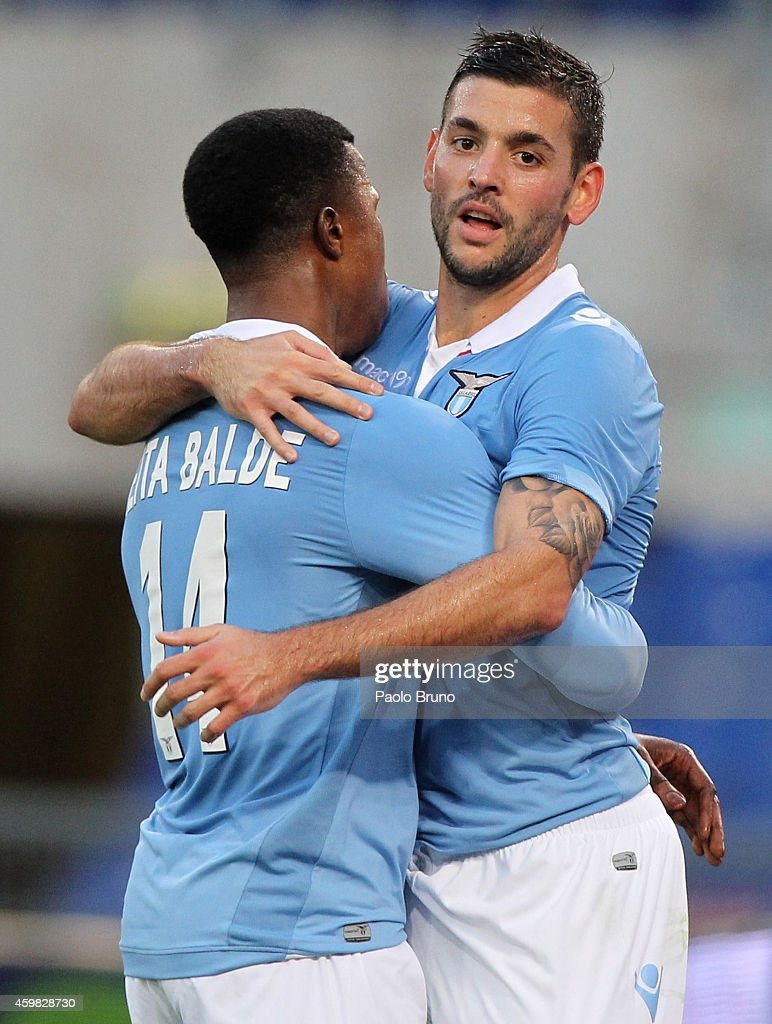 SS Lazio v AS Varese - TIM Cup