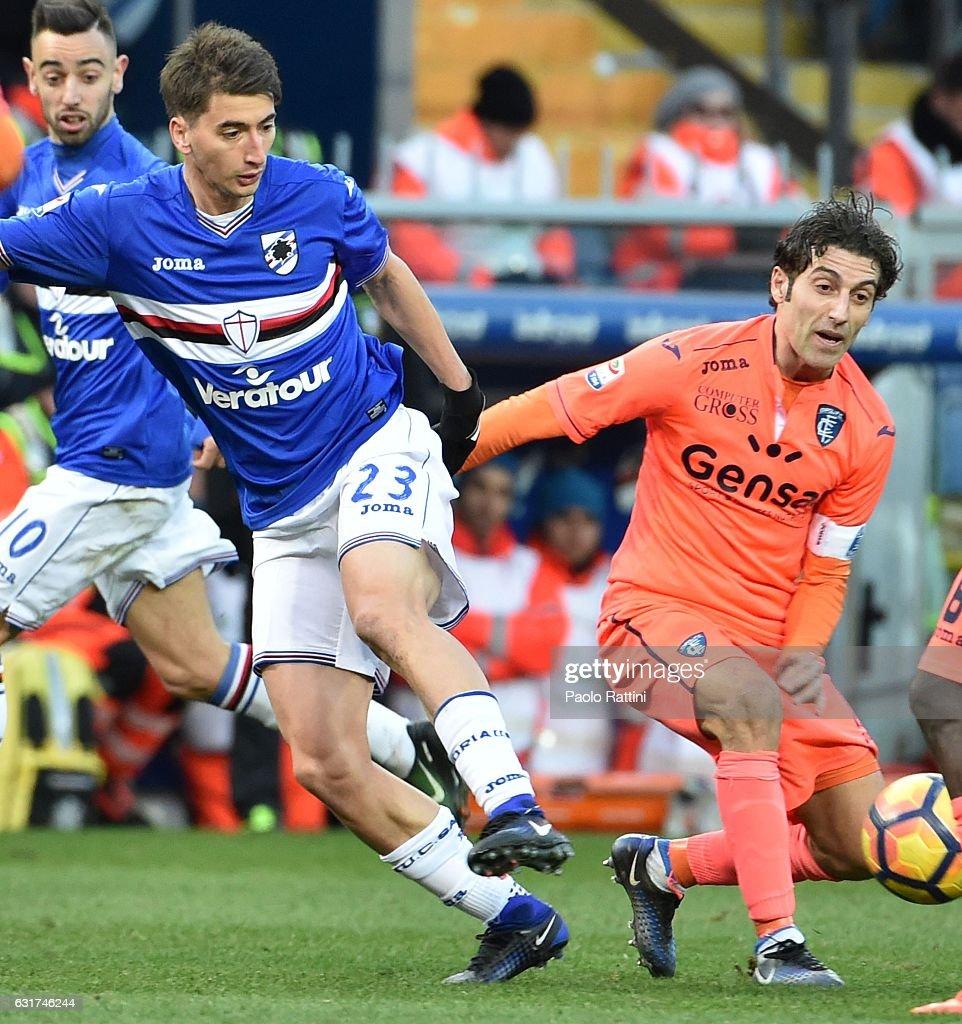 UC Sampdoria v Empoli FC - Serie A