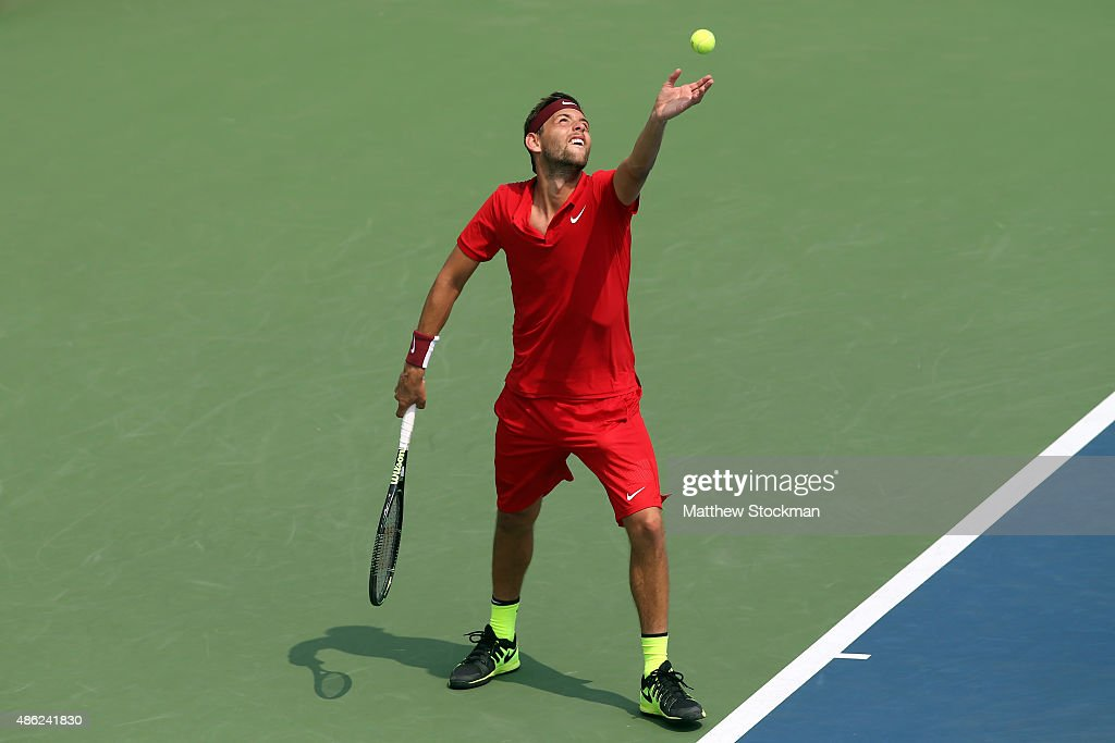 2015 U.S. Open - Day 3 : News Photo