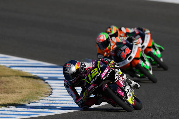 ESP: MotoGP Tests In Jerez