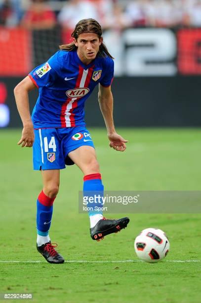 Filipe Fc Seville / Atletico de Madrid 6eme journee de Liga