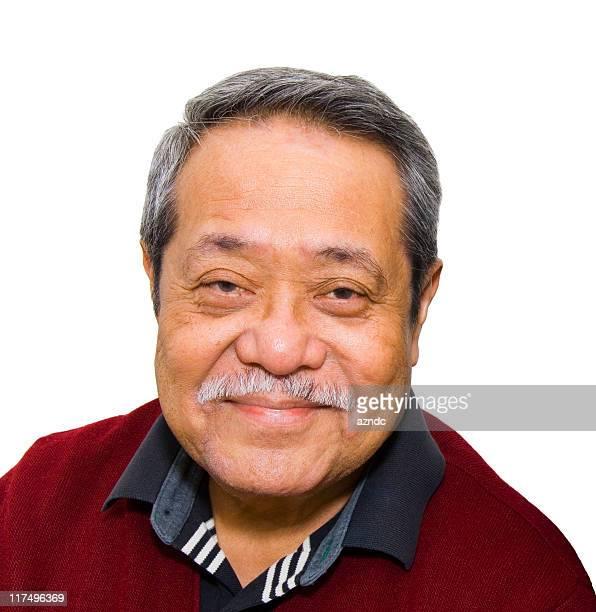 Filipino Senior