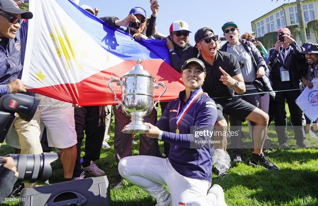 Golf: U.S. Women's Open : News Photo