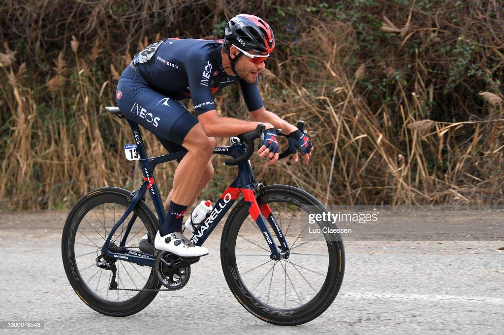 51st Étoile de Bessèges - Tour du Gard 2021 - Stage 4 : ニュース写真