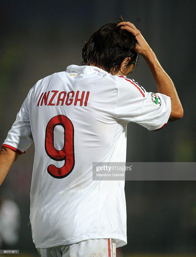 AS Livorno Calcio v AC Milan - Serie A