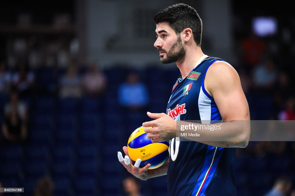 European Men's Volleyball Championships 2017