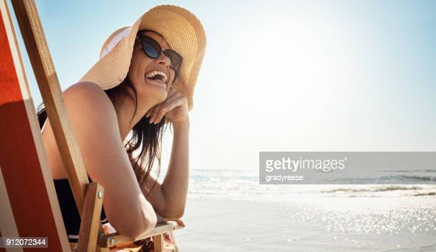 fill each day with a little sunshine - beach stock pictures, royalty-free photos & images