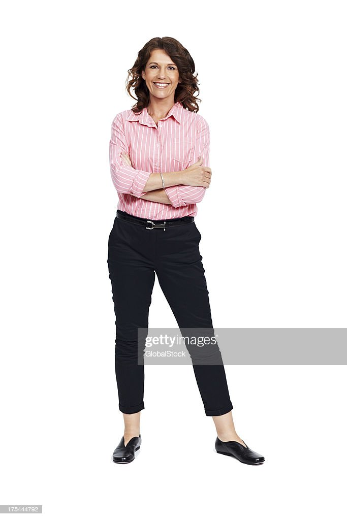 Filled with vitality and zest for life : Stock Photo