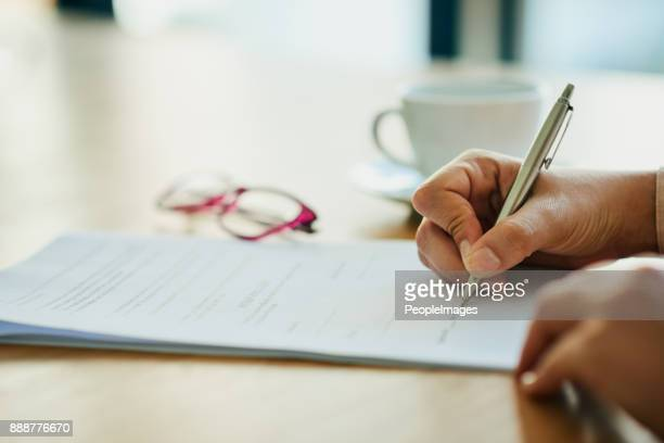 filling out some forms - agreement stock pictures, royalty-free photos & images