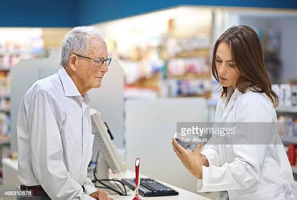 Preencher as prescrições e as necessidades do Cliente