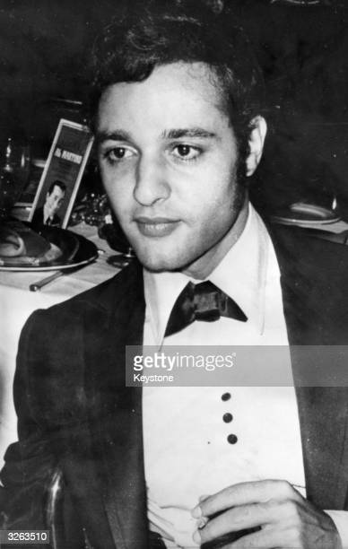 Film actor and singer Sal Mineo found stabbed to death behind an apartment building in Hollywood He won an Academy Award nomination for his role with...