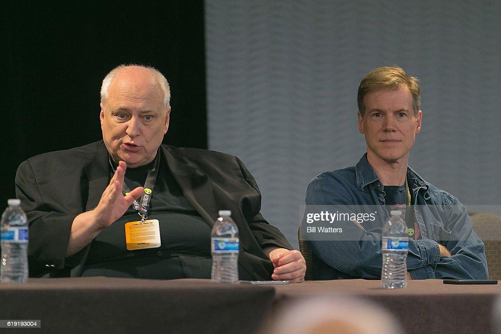 1st Annual Alien Con : News Photo