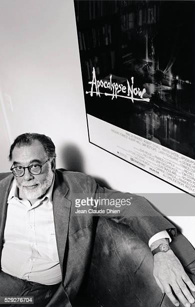 Film Apocalypse Now by Francis Ford Coppola 1979
