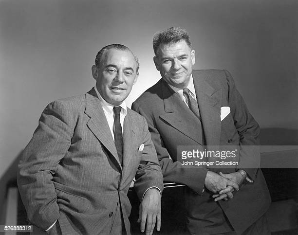 Film Composers Rodgers and Hammerstein