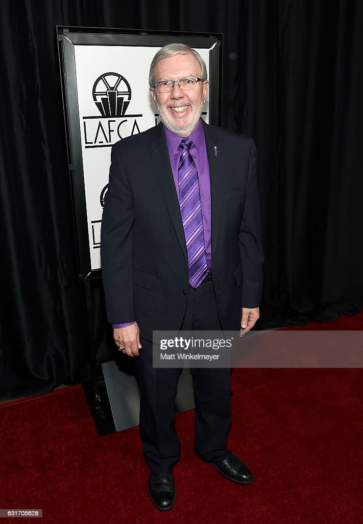 42nd Annual Los Angeles Film Critics Association Awards - Arrivals