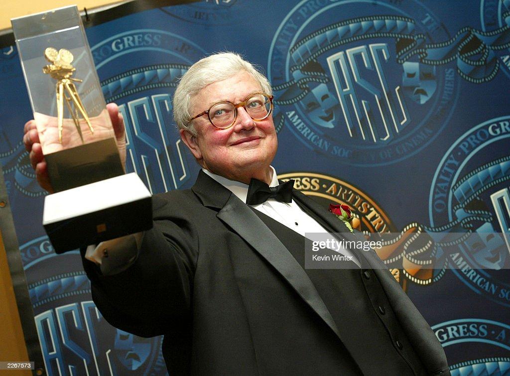 Film Critic Roger Ebert Dies At 70