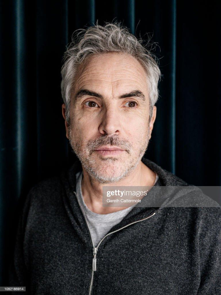Alfonso Cuaron, Self assignment, October 15, 2018 : Fotografía de noticias