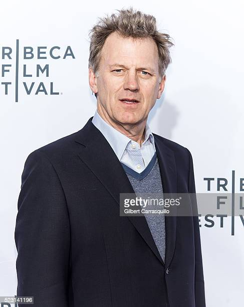 Film director and screenwriter Ted Braun attends 'Taxi Driver' 40th Anniversary Celebration during 2016 Tribeca Film Festival at The Beacon Theatre...