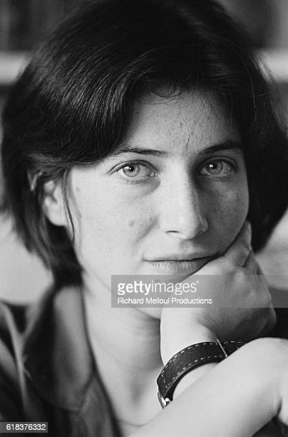 Film Director Chantal Ackerman