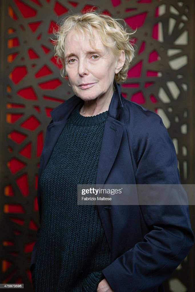 Claire Denis, The Hollywood Reporter USA, May 27, 2015