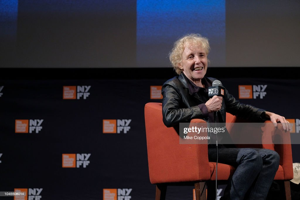 NY: 56th New York Film Festival - On Cinema: Claire Denis