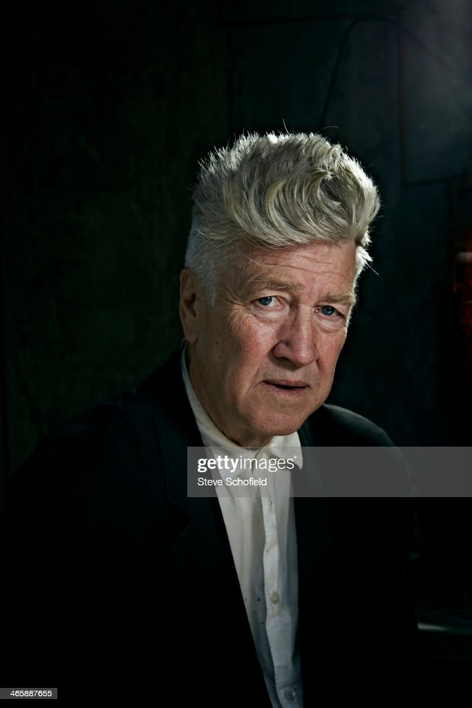 David Lynch, Times UK, June 22, 2013