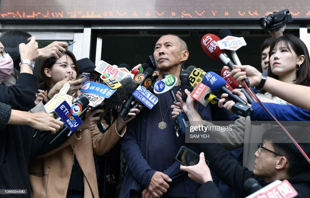 TAIWAN-CRIME : News Photo