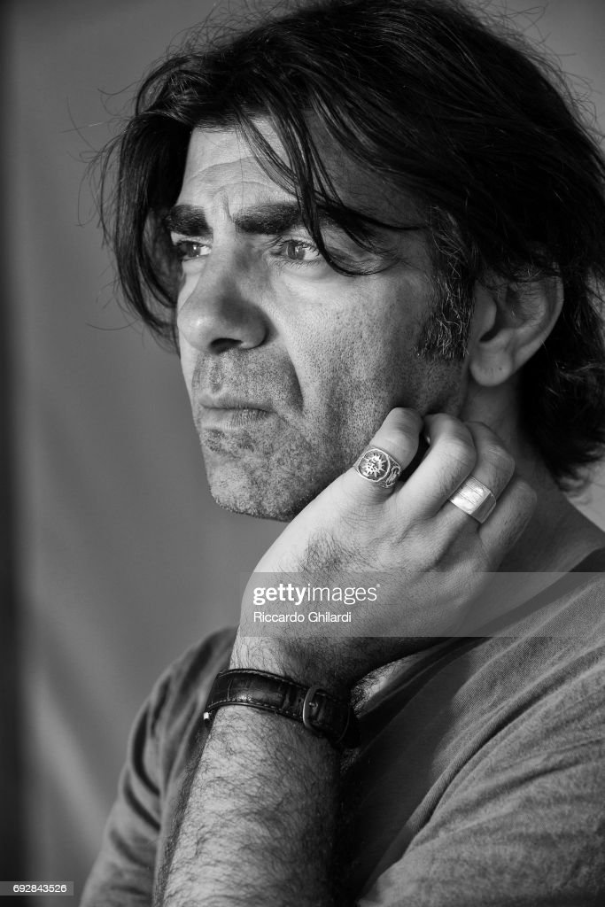 Film director Fatih Akin is photographed for Self Assignment on May 20, 2017 in Cannes, France.