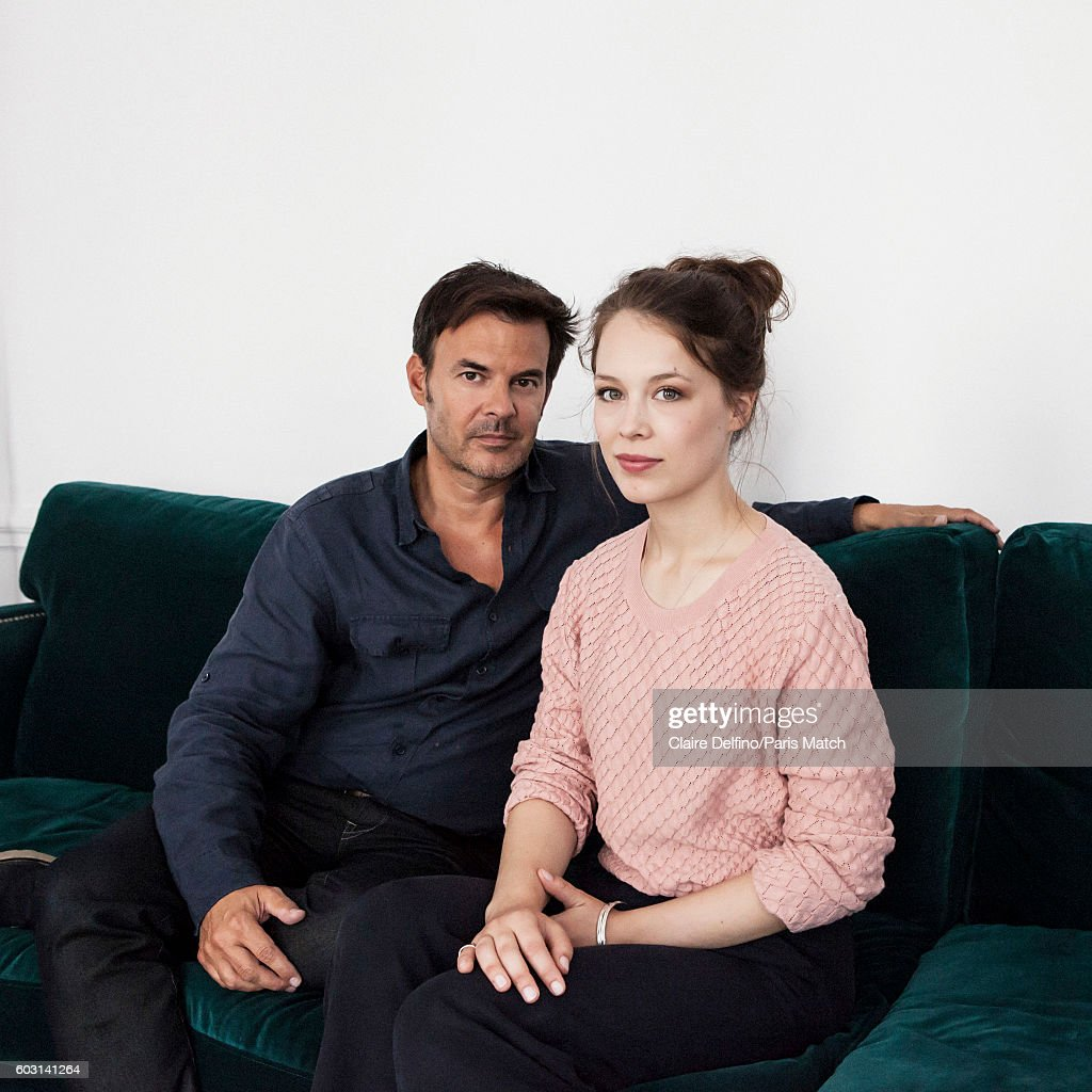 François Ozon with regard to photos et images de francois ozon & paula beer, paris match 3512
