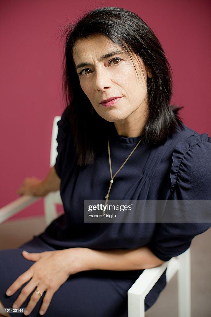 """Inheritance"" Portrait Session - The 69th Venice Film Festival"