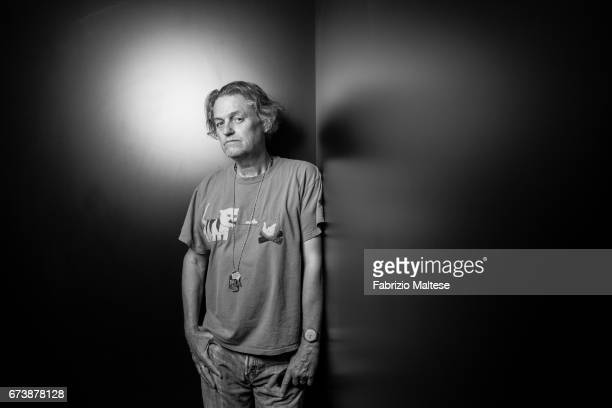 Film director Jonathan Demme is photographed on August 30 2012 in Venice Italy