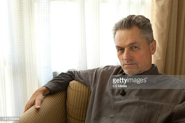 Film director Jonathan Demme is photographed on September 14 2009 in Toronto Ontario