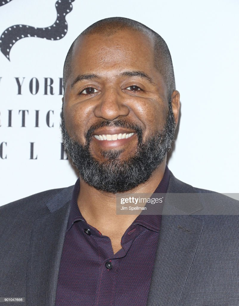 Film director Malcolm D. Lee attends the 2017 New York Film Critics Awards at TAO Downtown on January 3, 2018 in New York City.