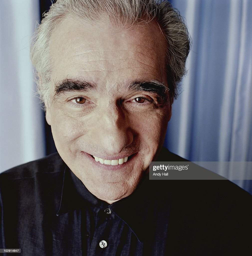 Martin Scorsese March 02 2003 Photos And Images Getty Images
